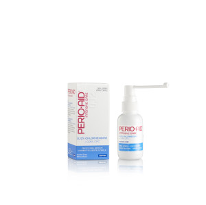PERIO IC 50ML SPRAY