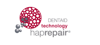 logo hap repair_rojo